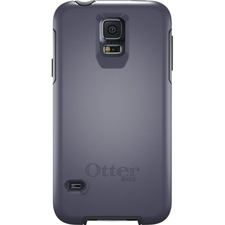 Otterbox SYMMETRY SERIES for Samsung Galaxy S5 - Retail Packaging -  Radiant orchid - image 5 of 6