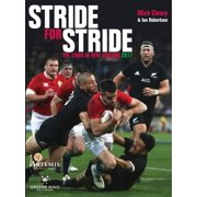 Stride for Stride - eBook