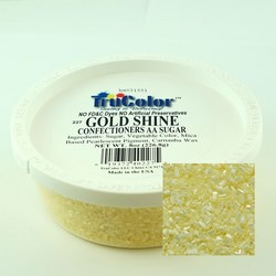 TruColor Confectioners AA Sanding Sugar (Large Crystals) ...
