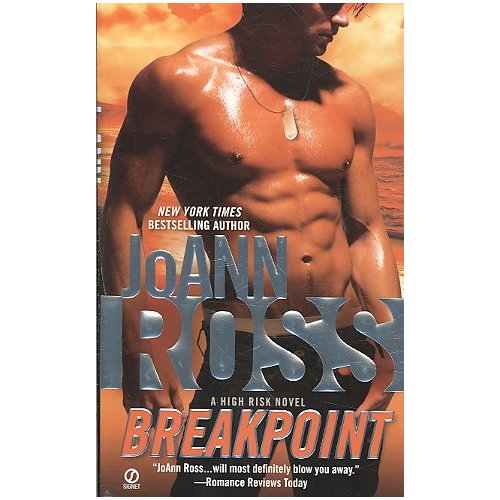 Breakpoint: A High Risk Novel