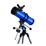 Best Telescopes - Meade Instruments Polaris 130 mm German Equatorial Reflector Review