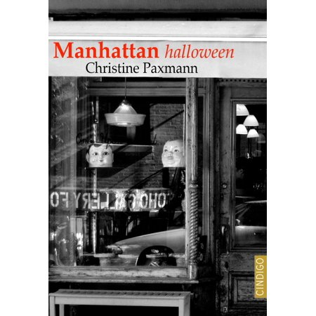 Manhattan halloween - eBook