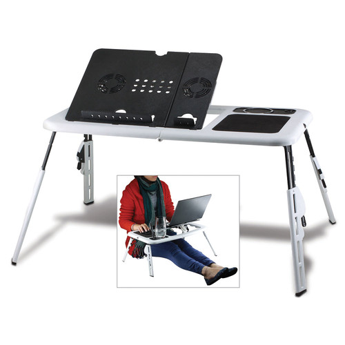 Zingz & Thingz Adjustable Laptop Stand