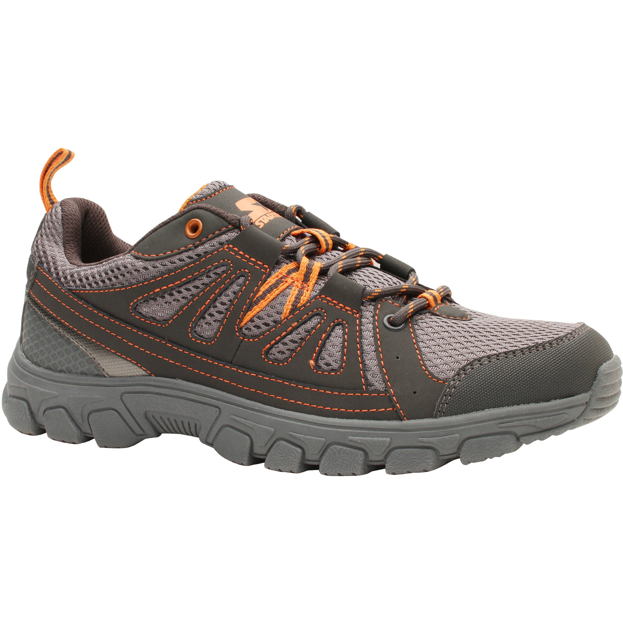 Starter Men's Athletic Low Trail Hiker
