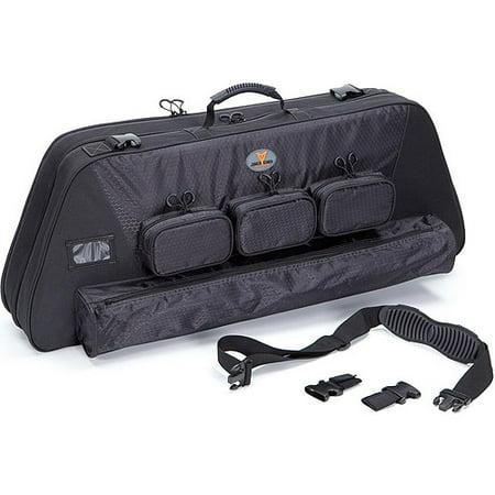 """.30-06 41"""" Slinger Deluxe Bow Case System Skull Graphic thumbnail"""