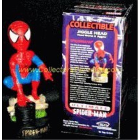 Ultimate Spider-man Bobble Head