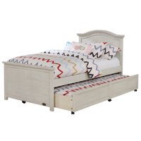 Evolur Madison Bed, Multiple Sizes, Multiple Colors