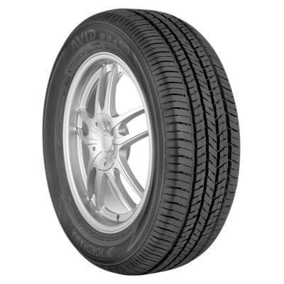 Yokohama All Season Tires >> Yokohama S34 All Season Tire 215 50r18 92v