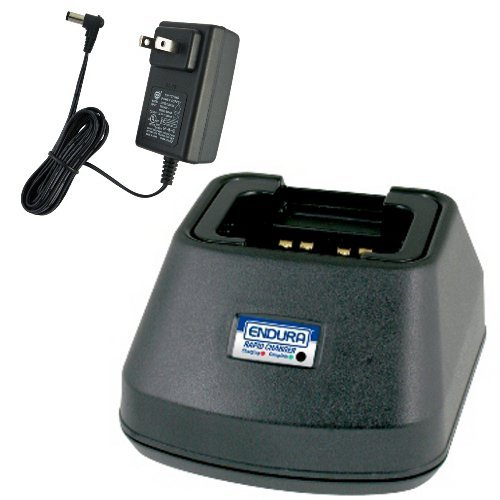 Rapid Desktop Charger for Motorola RM Series Handheld Radios
