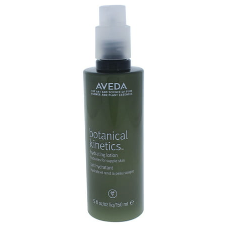Aveda Botanical Kinetics Hydrating Lotion For Unisex 5 oz (Aveda Sun Care)