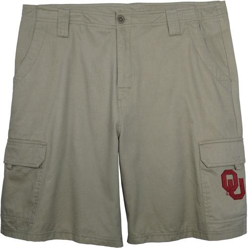 NCAA Men's Oklahoma Shorts
