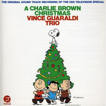 Charlie Brown Christmas ()