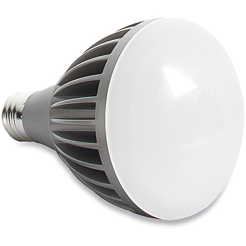 Verbatim 85W BR30 Dimmable LED Lamp Bulb, Warm White