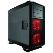 Graphite Series 760T Case Blk