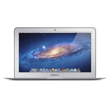 Apple MacBook Air MC968LL/A 11.6-Inch Laptop (OLD