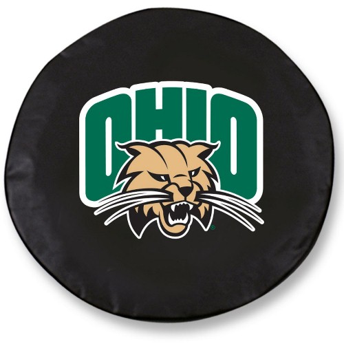 Ohio University Tire Cover