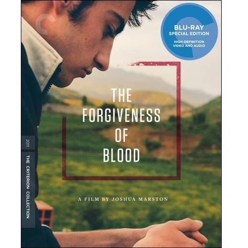 The Forgiveness Of Blood (Albanian) (Criterion Collection) (Blu-ray) (Widescreen)