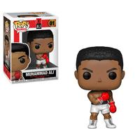Funko POP! Sports: Muhammad Ali
