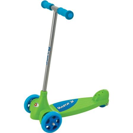 Razor Jr. 3-Wheel Kix Kick Scooter