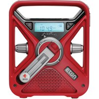 Eton ARCFRX3+WXR American Red Cross FRX3+ Multipowered Weather Alert Radio