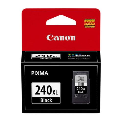 PG-240XL FINE Black Ink Cartridge