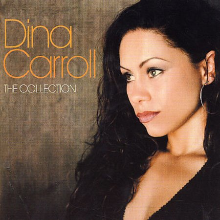 The Collection    Dina Carroll   Cd   1 Disc