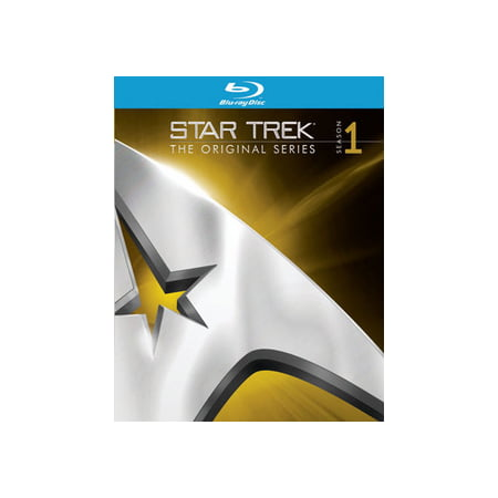 Star Trek The Original Series: Season One