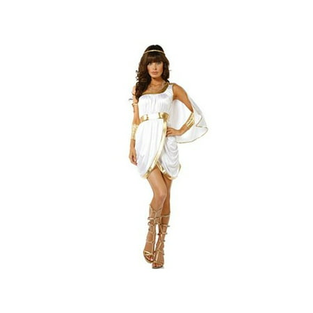 Forplay Costume (Forplay Immortal Beauty Costume 551026)