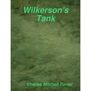 Wilkerson's Tank - eBook