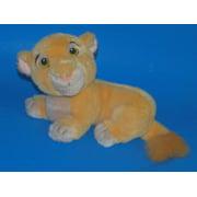 "Disney The Lion King: Plush Baby Nala 12"""