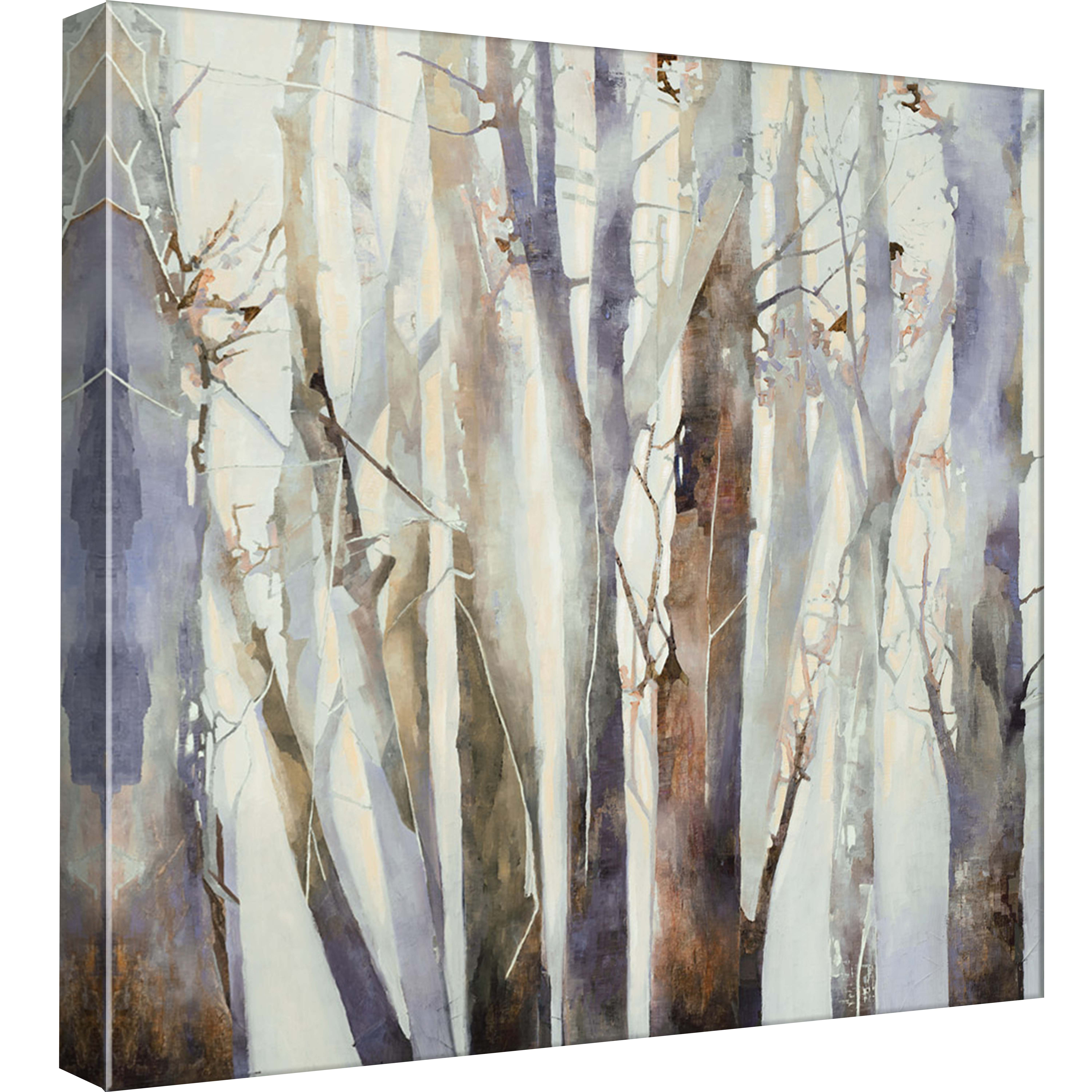PTM Images,All Trees Rejoice, 20x20, Decorative Canvas Wall Art