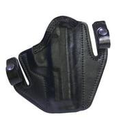 Frontline Deep Concealment Tuckable Holster Beretta F92, Black, Right Hand