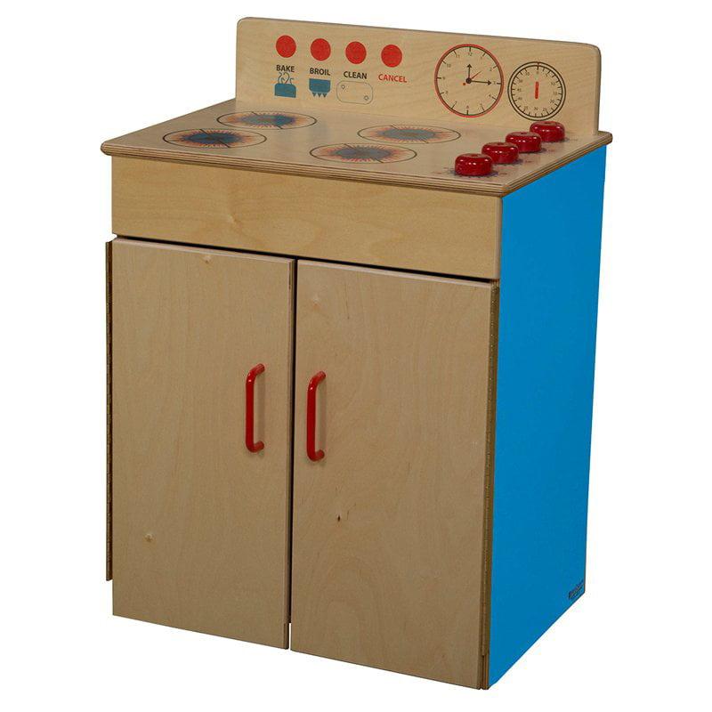 Wood Designs Play Range - Blueberry