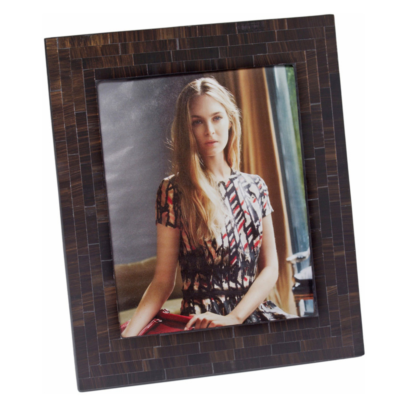 Modern Day Accents  9701  Accents  Home Decor  Picture Frames  ;Brown