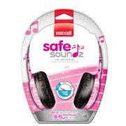 Maxell Safe Soundz Headphone 190294