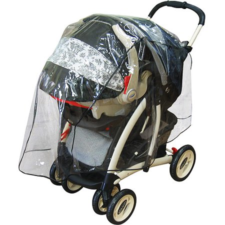 jeep - travel system weather shield