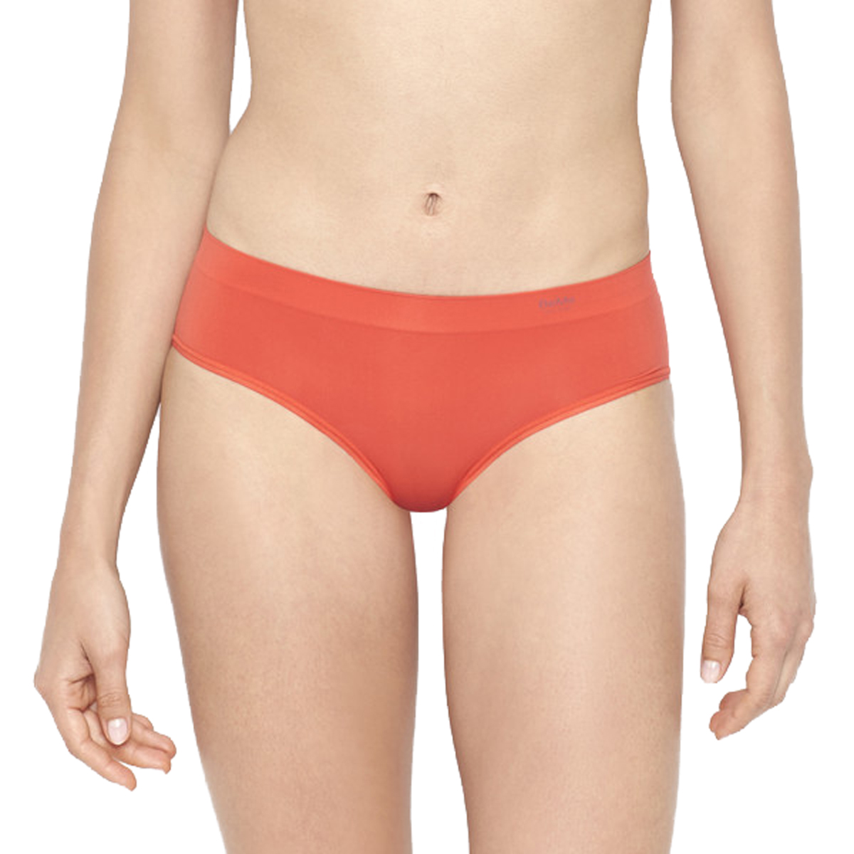 BeMe NYC Women's Invisibles Hipster Panties