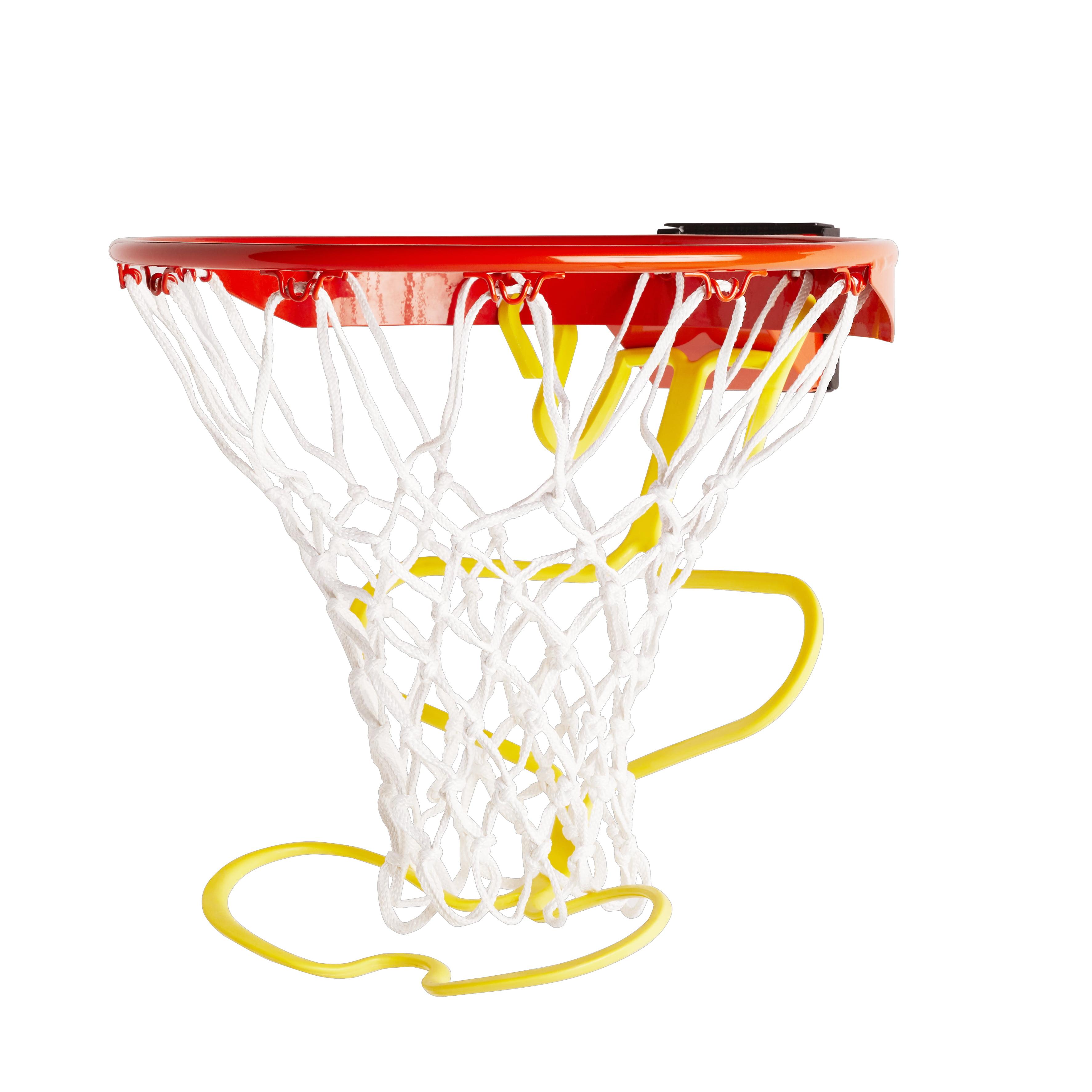 Spalding NBA Ball Return- Orange