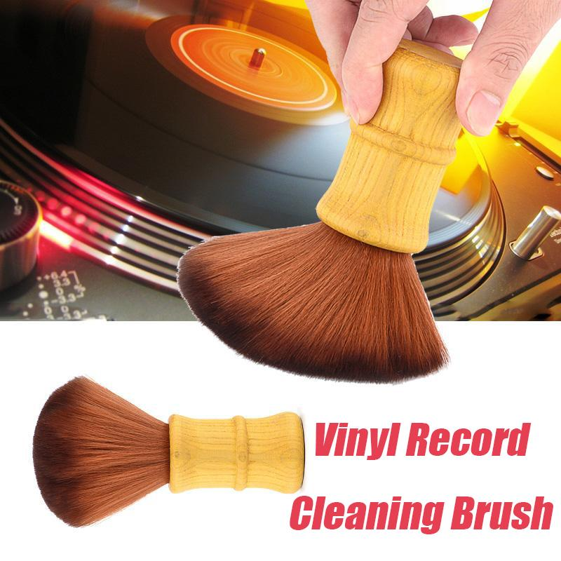 Record Cleaning Brush Super Clean Anti Static Record Dust