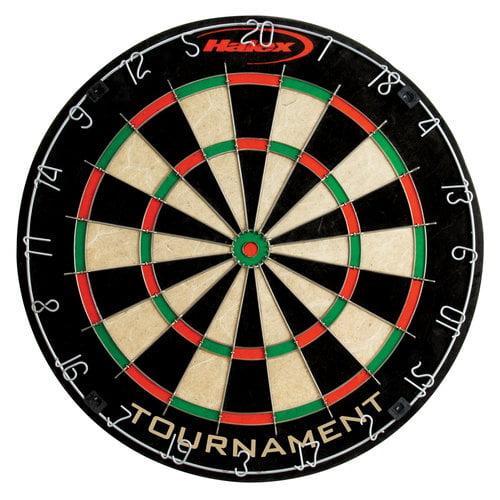 "Regent Sports Halex 18"" Bristle Dartboard"