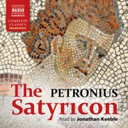 The Satyricon - Audiobook