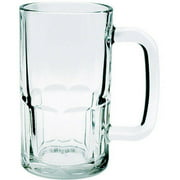 Anchor Hocking 4-Piece Tall Beer Mug Set