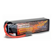 Best Extended Battery Note 3s - 11.1V 9000mAh 3S Cell 60C-120C LiPo Battery Pack Review