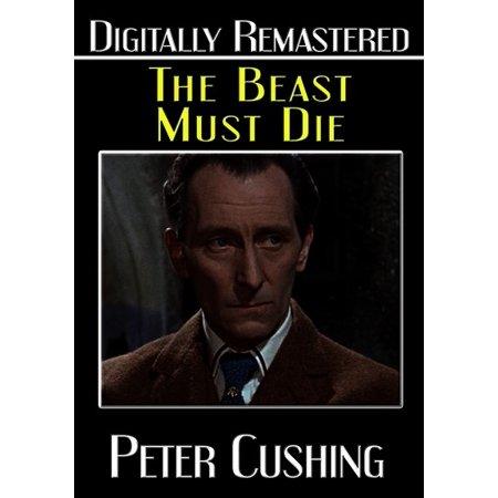 The Beast Must Die - Digitally Remastered (DVD)