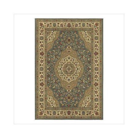 Shaw rugs concepts beqir blue oriental rug - Shaw rugs discontinued ...