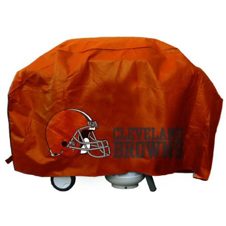 Cleveland Browns Deluxe Grill (Cleveland Browns Grilling)