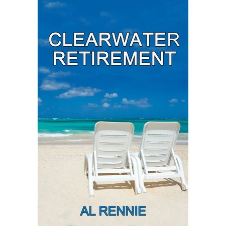 Clearwater Retirement - eBook (Mall Clearwater)
