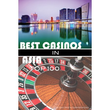 Best Casinos in Asia - eBook