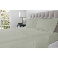 Hotel Style 600 Thread Count Luxury Blue King Bedding Sheet Set