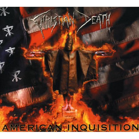 Image of American Inquisition (Digi-Pak)